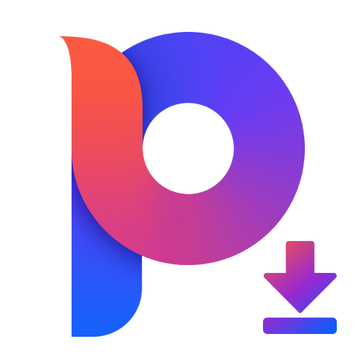 Phoenix Browser -Video Download, Private & Fast logo