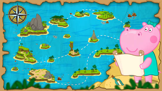 Pirate Games for Kids 1.2.4 preview 2