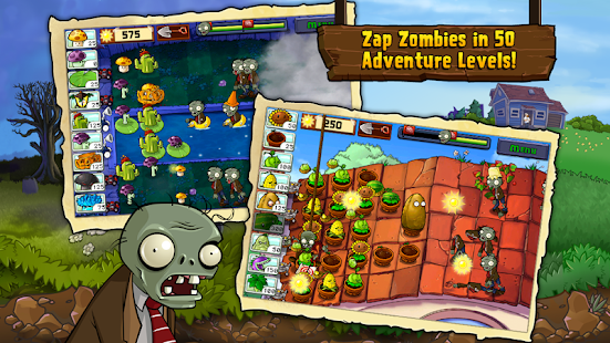 Plants vs. Zombies FREE 2.9.10 preview 2