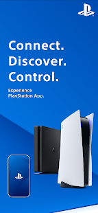 PlayStation App 21.8.0 preview 1