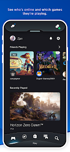 PlayStation App 21.8.0 preview 2