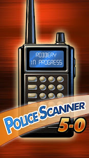 Police Scanner 5-0 FREE 2.9 preview 1
