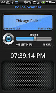 Police Scanner 5-0 FREE 2.9 preview 2