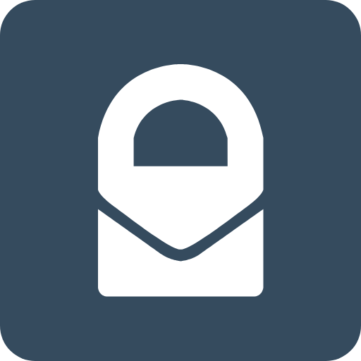 ProtonMail - Encrypted Email logo