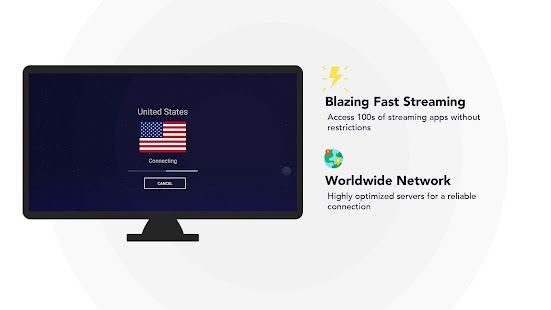 PureVPN – Best VPN amp Fast Proxy App for Android TV 3.3.0 preview 2