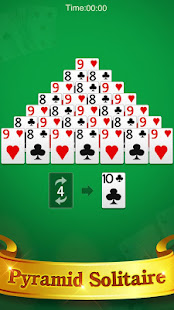Pyramid Solitaire 2.9.506 preview 1