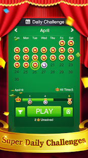 Pyramid Solitaire 2.9.506 preview 2