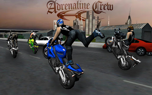 Race Stunt Fight Lite 3.0 preview 2