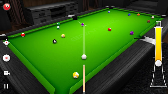 Real Pool 3D 3.21 preview 1
