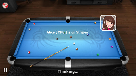 Real Pool 3D 3.21 preview 2