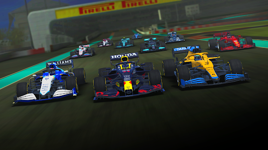 Real Racing 3 preview 1