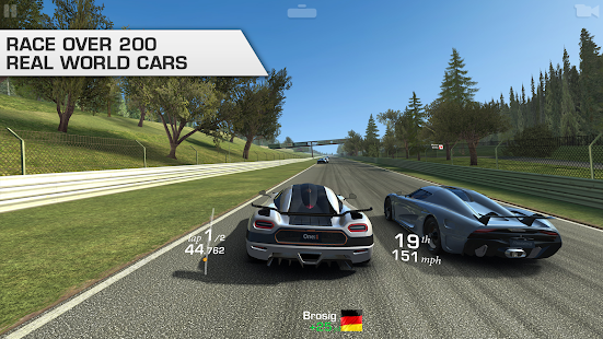 Real Racing 3 preview 2
