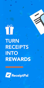 Receipt Pal Shop Scan Earn Gift Cards amp Rewards preview 1