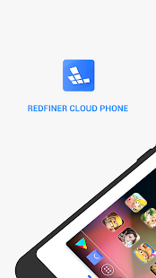 Redfinger Cloud Phone – Android Cloud Emulator 1.7.6 preview 1