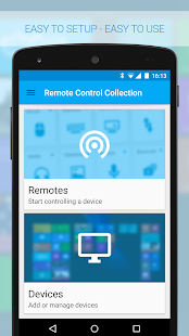 Remote Control Collection 3.7.4.0 preview 1