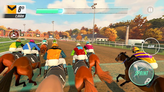 Rival Stars Horse Racing 1.24 preview 2