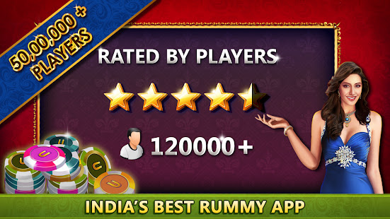 RummyCircle – Play Indian Rummy Online Card Game 1.11.33 preview 1