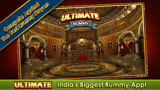 RummyCircle – Play Indian Rummy Online Card Game 1.11.33 preview 2