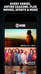 SHOWTIME 2.12.1 preview 2