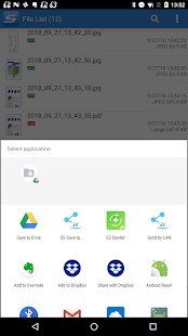 ScanSnap Connect Application. 2.7.5 preview 2