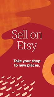 Sell on Etsy preview 1