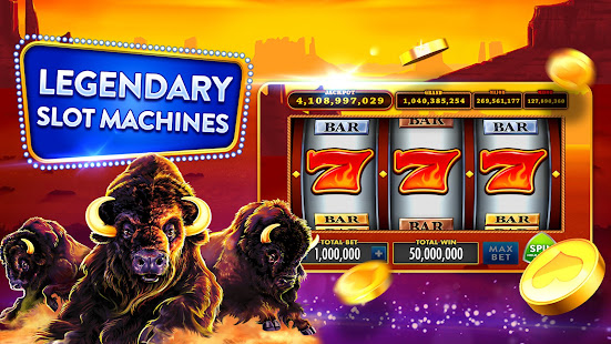 Slots Heart of Vegas Free Casino Slots Games preview 1