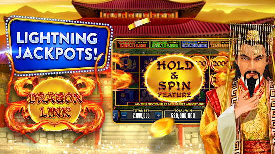 Slots Heart of Vegas Free Casino Slots Games preview 2