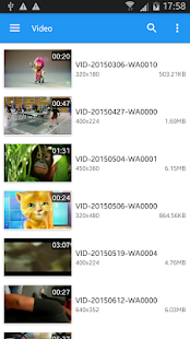 Slow Motion Frame Video Player 0.3.3 preview 1
