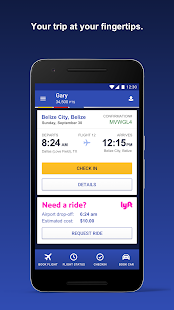 Southwest Airlines 8.8.1 preview 1