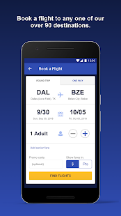 Southwest Airlines 8.8.1 preview 2