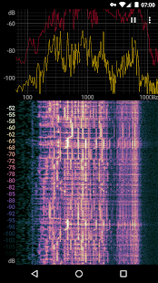 Spectroid 1.1.1 preview 1