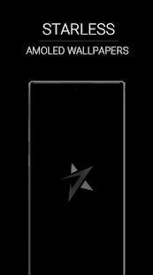 Starless – Amoled Wallpapers 4.0 preview 1