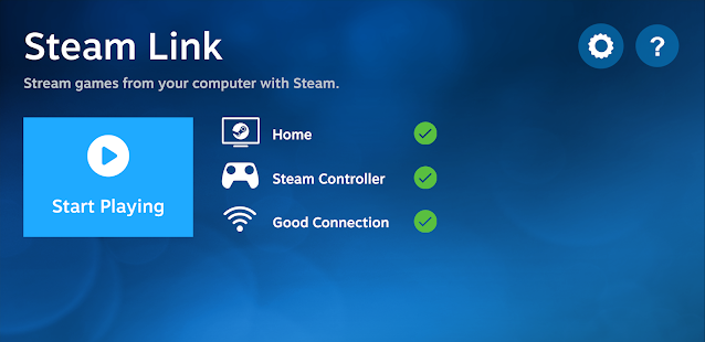 Steam Link 1.1.81 preview 1