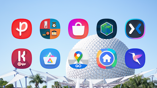 Super Icon Pack 2.2 preview 1