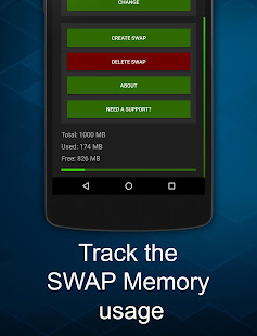 Swapper – ROOT preview 2