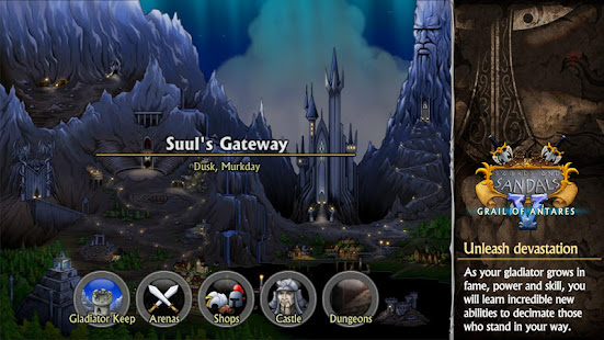 Swords and Sandals 5 Redux 1.4.0 preview 1