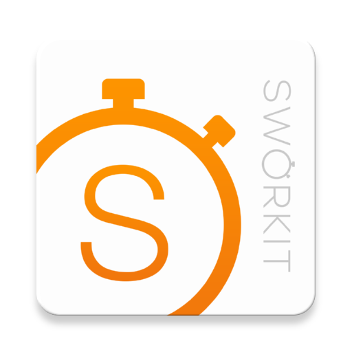 Sworkit Fitness – Workouts & Exercise Plans App logo