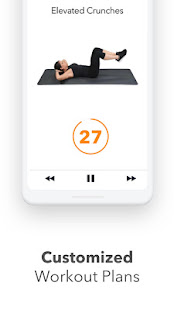 Sworkit Fitness Workouts amp Exercise Plans App 10.8.1 preview 2
