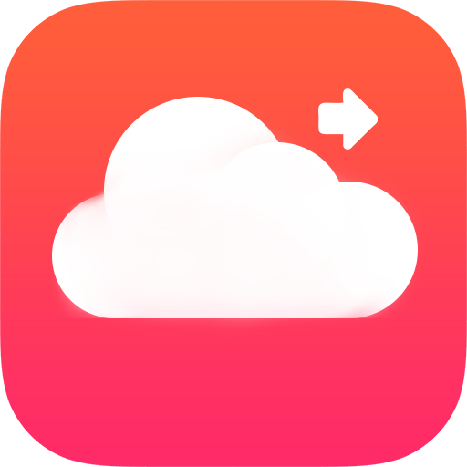 Sync for iCloud logo