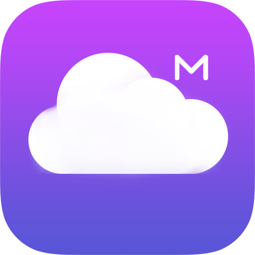 Sync for iCloud Mail logo