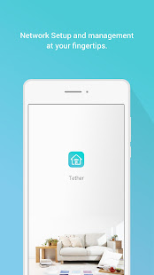 TP-Link Tether preview 1