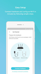 TP-Link Tether preview 2