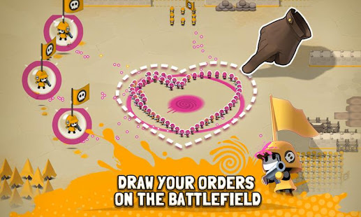 Tactile Wars 1.7.9 preview 2