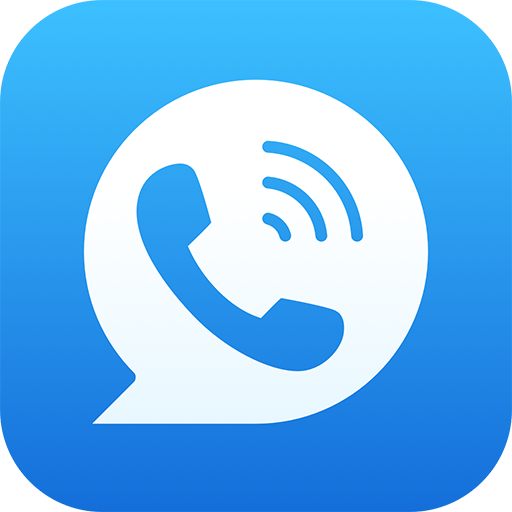 Telos Free Phone Number & Unlimited Calls and Text logo