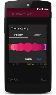 Textra SMS 4.43 preview 1
