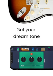 The 1 Guitar Effects Pedals Guitar Amps Deplike 5.7.7.2 preview 1