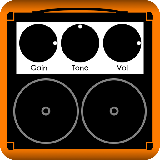 The #1 Guitar Effects Pedals, Guitar Amps, Deplike logo