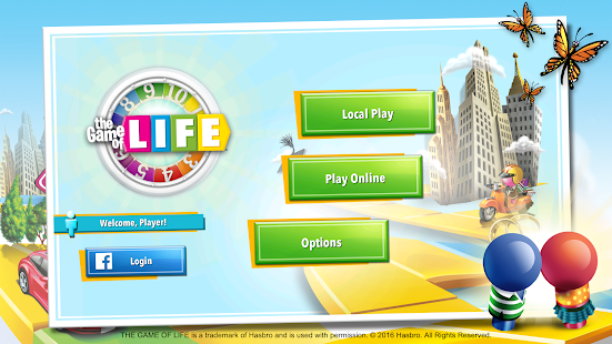 The Game of Life 2.2.7 preview 1