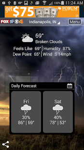 The Indy Weather Authority 5.3.703 preview 1