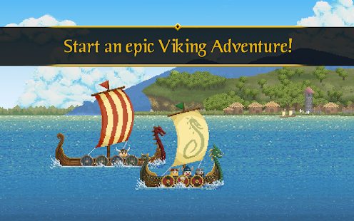 The Last Vikings 1.3.8 preview 2